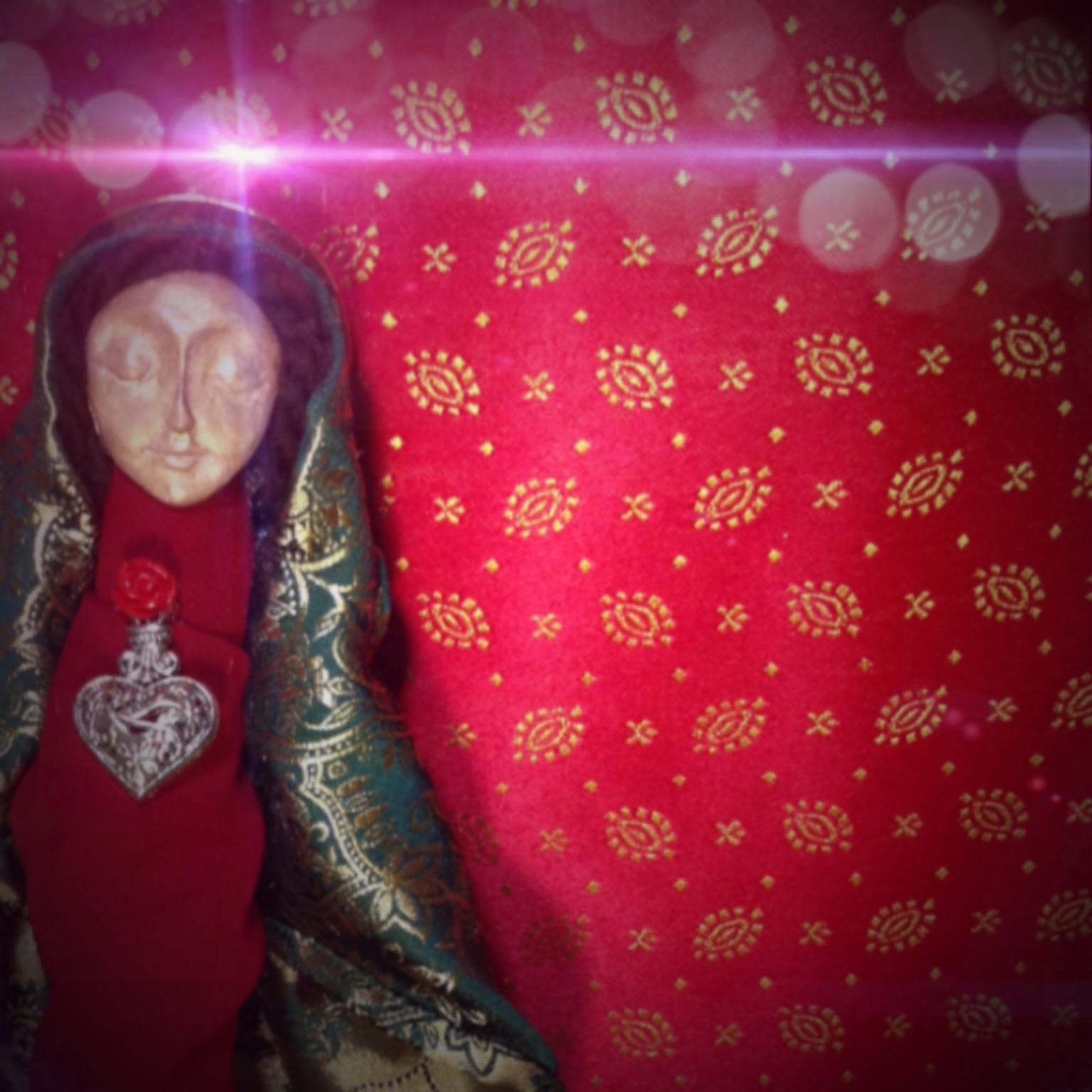 Sacred Mother Doll1