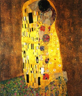 the-kiss-klimt